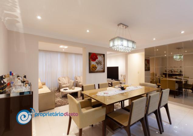 Apartamento à venda em Belenzinho por R$890.000