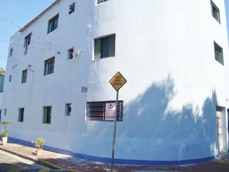 Casa à venda Santo Antônio com 380m² e 9 quartos por R$ 1.050.000 - 193949065-fachada.JPG