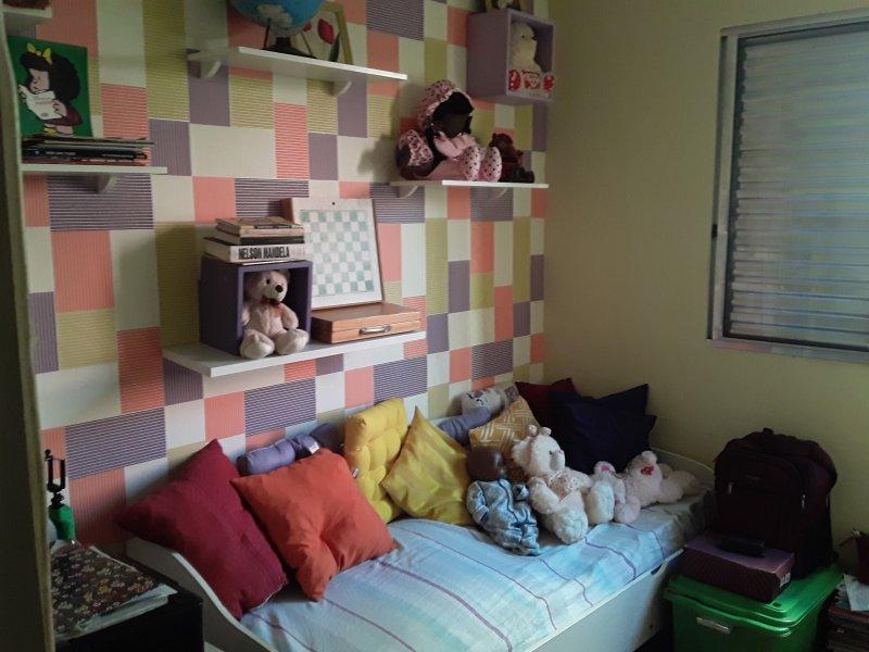 Apartamento à venda Jardim Dayse com 60m² e 2 quartos por R$ 178.000 - 812485359-20200527-154048.jpg