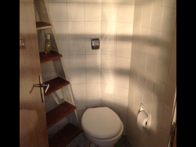 Apartamento à venda Santo Antônio com 112m² e 3 quartos por R$ 380.000 - 19862373-banheiro-lavanderia.jpg