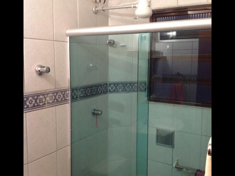 Apartamento à venda Santo Antônio com 112m² e 3 quartos por R$ 380.000 - 315731147-banheiro-suite.jpg