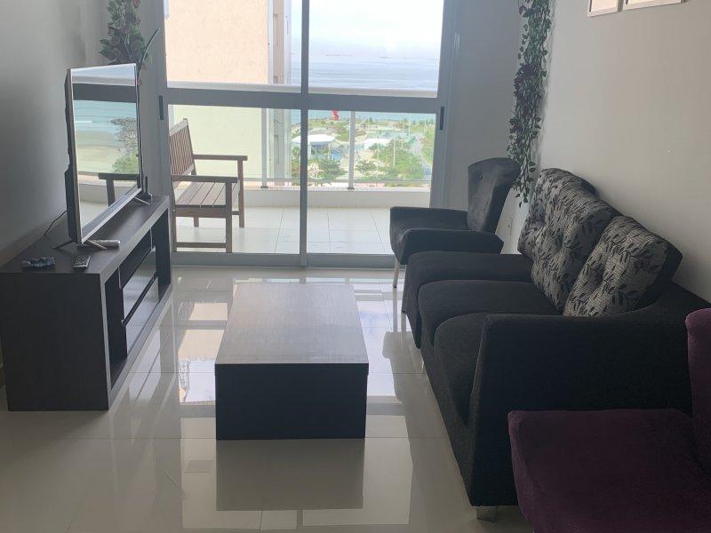 Apartamento à venda José Menino com 80m² e 2 quartos por R$ 650.000 - 1961999987-img-2661.jpg