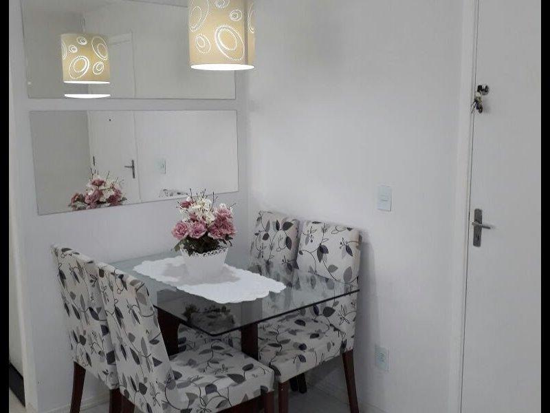 Apartamento à venda Jardim São Francisco (Zona Leste) com 47m² e 2 quartos por R$ 210.000 - 816360686-3-ante-sala-1.jpeg
