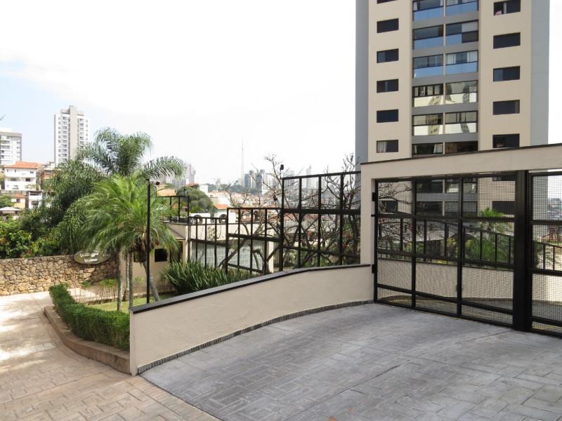 Apartamento à venda Pompéia com 88m² e 3 quartos por R$ 920.000 - fachada.jpeg