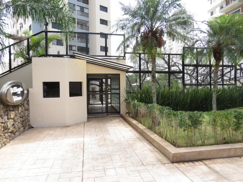 Apartamento à venda Pompéia com 88m² e 3 quartos por R$ 920.000 - portaria.jpeg