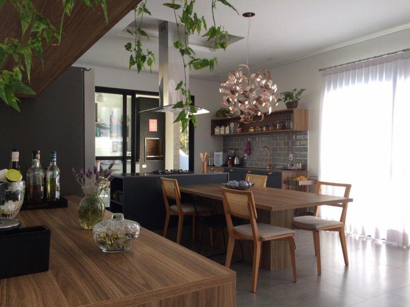 Casa de condomínio à venda Santana com 200m² e 3 quartos por R$ 1.200.000 - 1126770356-copa-cozinha-campos-do-conde.jpg