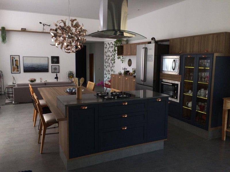 Casa de condomínio à venda Santana com 200m² e 3 quartos por R$ 1.200.000 - 1612362412-copa-para-sala-campos-do-conde.jpg
