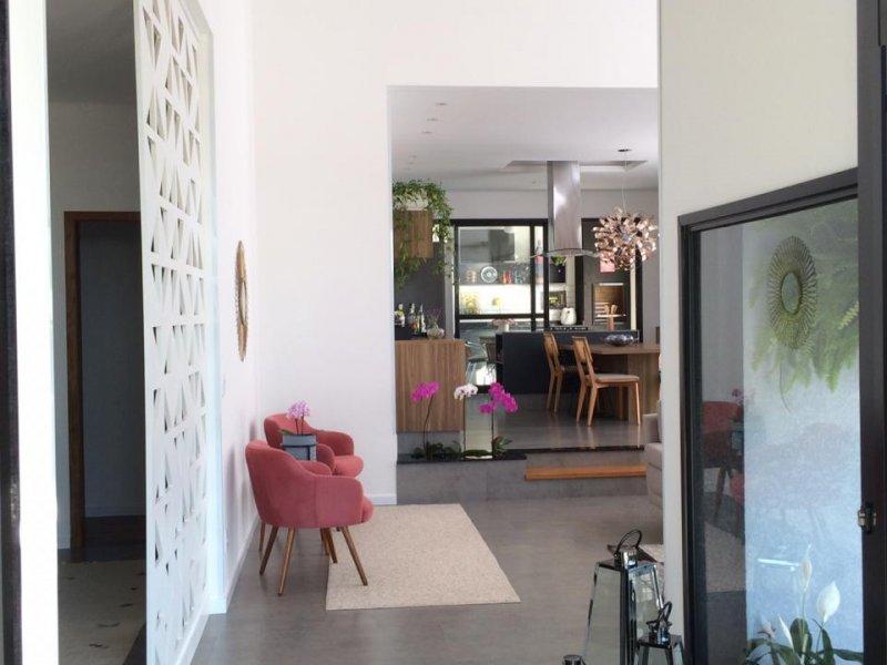 Casa de condomínio à venda Santana com 200m² e 3 quartos por R$ 1.200.000 - 499945224-entrada-social-campos-conde.jpg