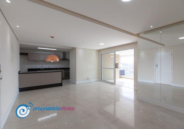 Apartamento à venda em Vila Anastácio por R$1.230.000