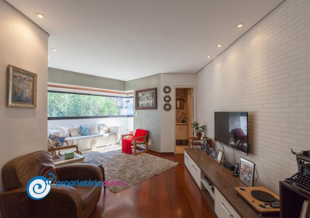 Apartamento à venda em Vila Andrade por R$530.000