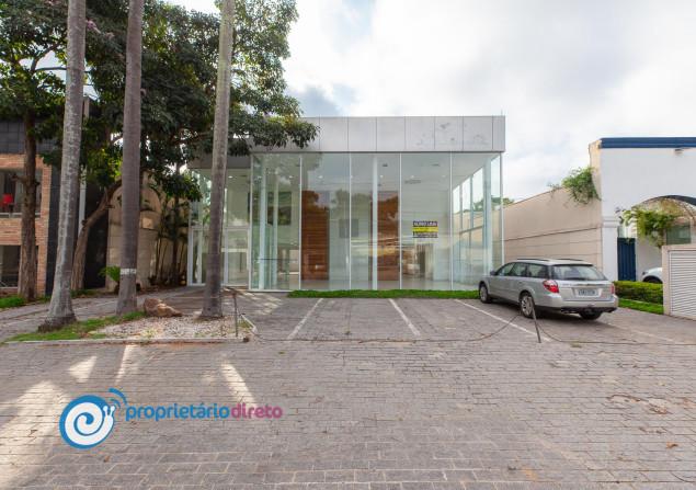 Comercial para alugar em Jardim Europa por R$45.000