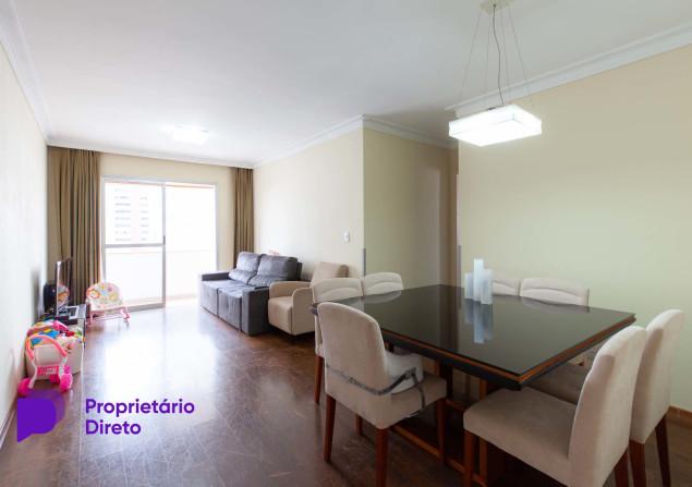Apartamento à venda em Vila Monte Alegre por R$685.000