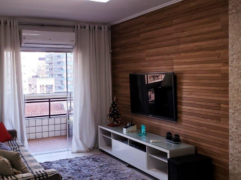 Apartamento à venda Vila Tupi com 115m² e 3 quartos por R$ 355.000 - 1730840338-sala-4.JPG