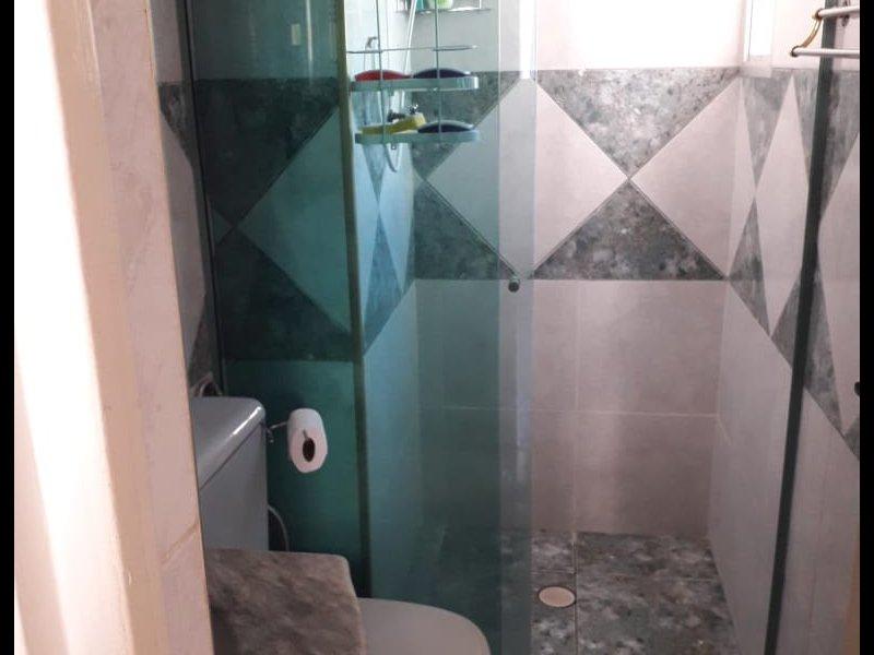 Apartamento à venda Continental com 64m² e 3 quartos por R$ 340 - 1277679276-banheiro-2.jpeg