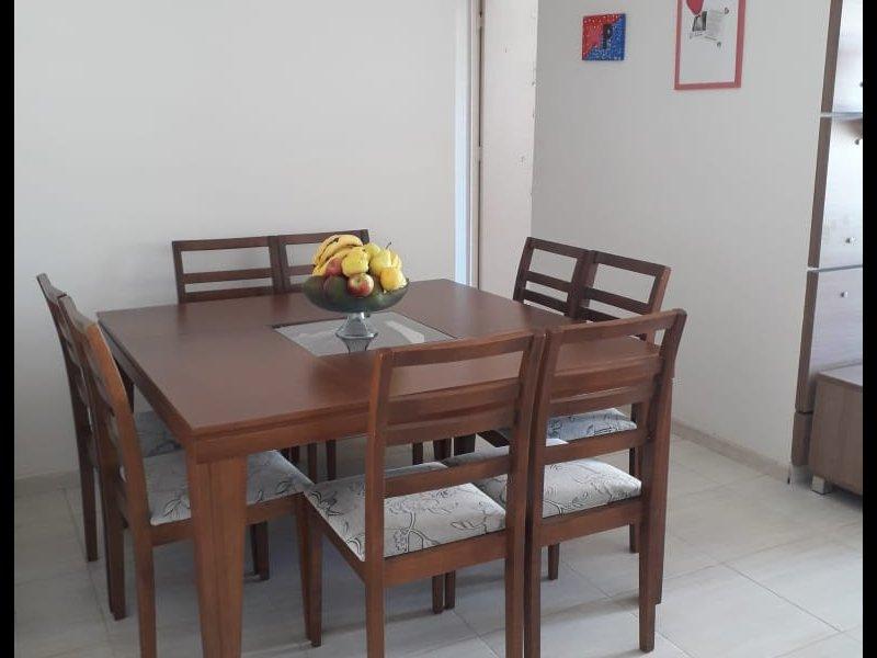 Apartamento à venda Continental com 64m² e 3 quartos por R$ 340 - 541105888-sala-3.jpeg