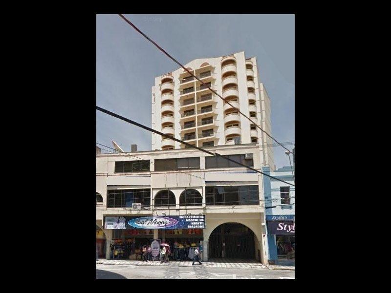Apartamento à venda Centro com 112m² e 3 quartos por R$ 480.000 - 645015424-fachada.jpg