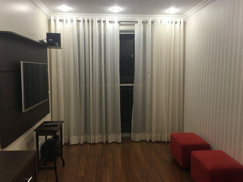 Apartamento à venda Vila das Bandeiras com 63m² e 3 quartos por R$ 350.000 - 1423451259-30c4c2d4-75bf-4a28-9ada-3b03f23084bd.jpeg