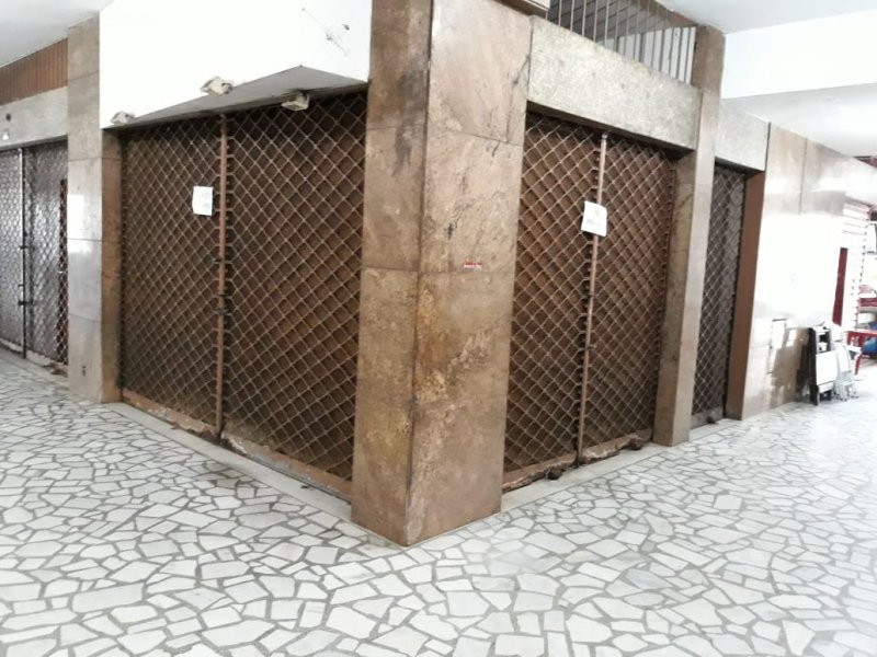 Comercial à venda Tijuca com 26m² e  quartos por R$ 110.000 - 1830759153-1.jpeg