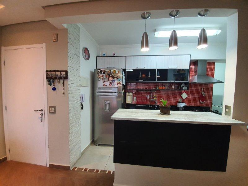 Apartamento à venda Mauá com 80m² e 3 quartos por R$ 590.000 - 1061208544-13.jpg