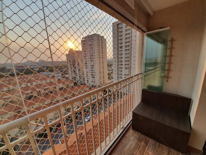 Apartamento à venda Mauá com 80m² e 3 quartos por R$ 590.000 - 1558069809-4.jpg