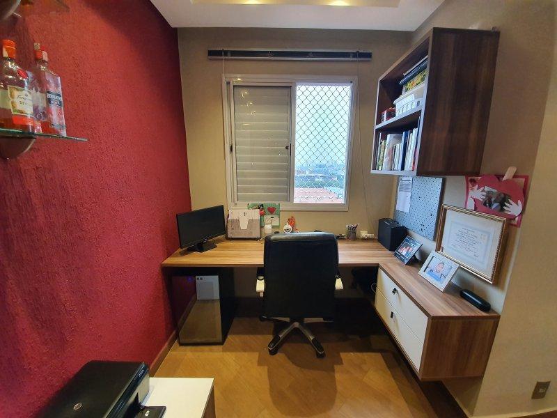 Apartamento à venda Mauá com 80m² e 3 quartos por R$ 590.000 - 1739961247-19.jpg