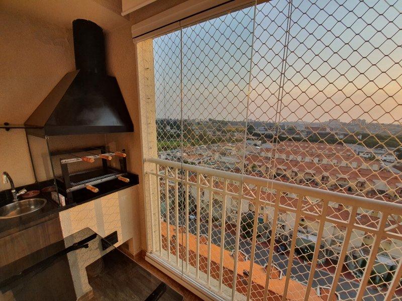 Apartamento à venda Mauá com 80m² e 3 quartos por R$ 590.000 - 1778070485-3.jpg
