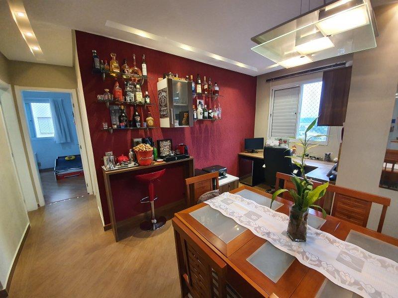 Apartamento à venda Mauá com 80m² e 3 quartos por R$ 590.000 - 2080141711-17.jpg