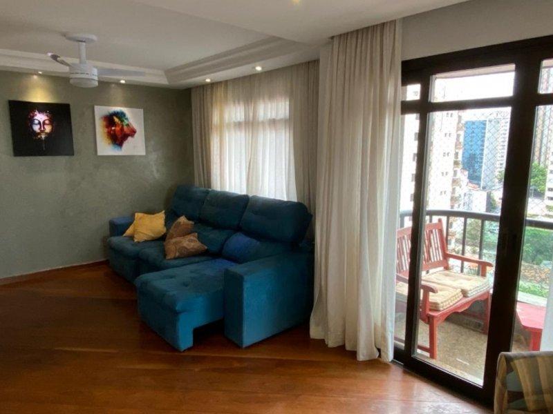 Apartamento à venda Santana com 150m² e 3 quartos por R$ 950.000 - 1458848381-inbound3374355860806297086.jpg