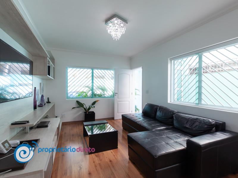 Casa à venda Vila Mariana com 136m² e 3 quartos por R$ 1.350.000 - img-7146.jpg