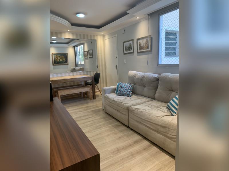 Apartamento à venda Vila Joao Jorge com 60m² e 3 quartos por R$ 300.000 - 7c0c170b-2fae-4a77-b08a-0b284dfb1614.jpeg