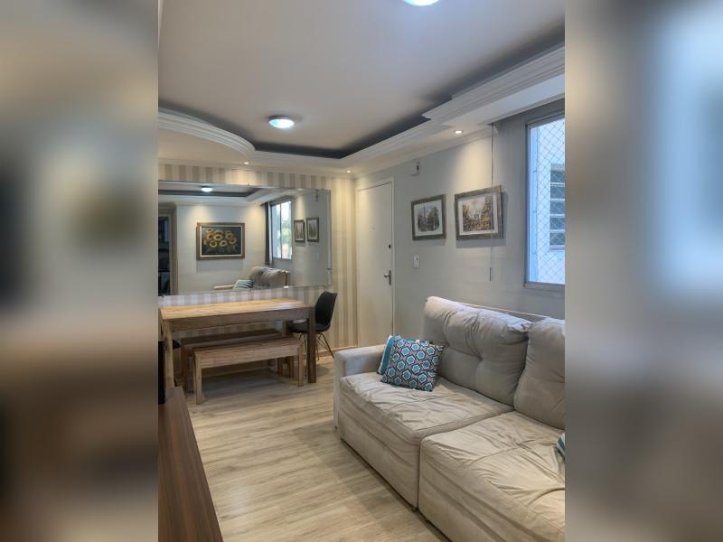 Apartamento à venda Vila Joao Jorge com 60m² e 3 quartos por R$ 300.000 - 7edc3f34-320c-42fa-9c0e-d21bcf7be6c3.jpeg