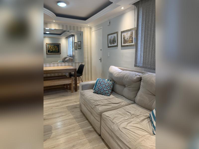 Apartamento à venda Vila Joao Jorge com 60m² e 3 quartos por R$ 300.000 - e30d63ba-9ba1-4065-ac31-657fc634e72b.jpeg
