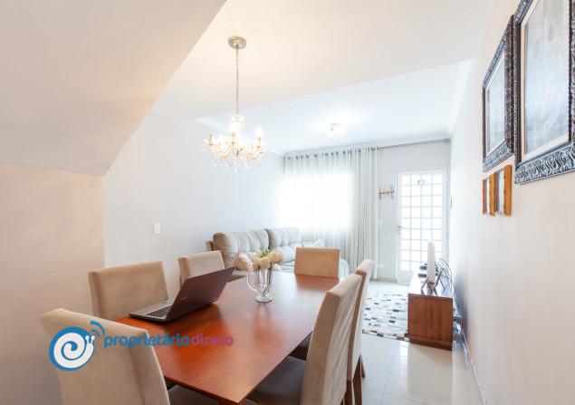 Casa de condomínio à venda em Americanópolis por R$298.000