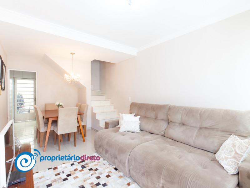 Casa de condomínio à venda Americanópolis com 102m² e 2 quartos por R$ 298.000 - n1158-1.jpg