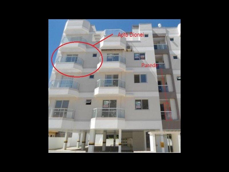 Apartamento à venda Aririu com 54m² e 2 quartos por R$ 140.000 - 565052766-f002.jpeg