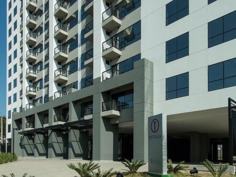 Comercial à venda Centro com 46m² e  quartos por R$ 290.000 - 1485620476-entrada-doffice-tecnisa-full-1870088019.jpg