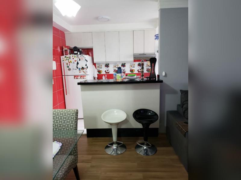 Apartamento à venda Jardim São Francisco (Zona Leste) com 46m² e 2 quartos por R$ 210.000 - 5747384e-0109-4aea-9c95-714d22484578.jpg