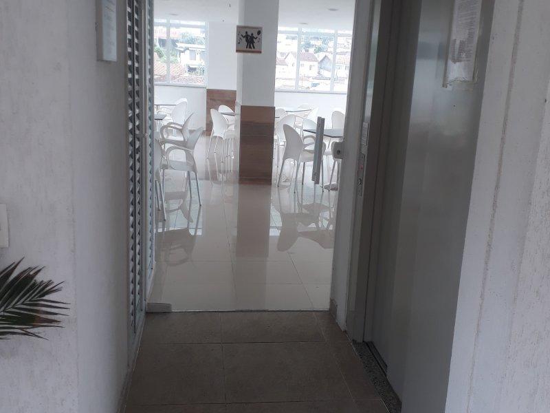 Apartamento à venda Santa Rosa com 60m² e 2 quartos por R$ 355.000 - 111331307-40-visual-piscina-play-ground.jpg