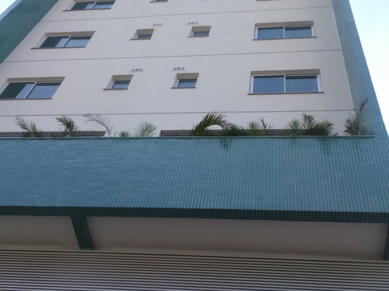Apartamento à venda Santa Rosa com 60m² e 2 quartos por R$ 355.000 - 263148614-14-fachada-predio.JPG
