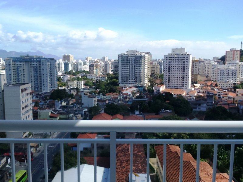 Apartamento à venda Santa Rosa com 60m² e 2 quartos por R$ 355.000 - 301932396-22-vista-para-o-rio.JPG