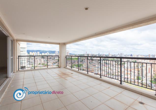 Apartamento à venda em Vila Arens/Vila Progresso por R$1.450.000