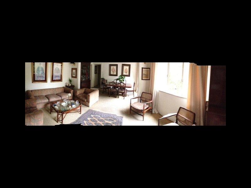 Apartamento à venda Cerqueira César com 134m² e 3 quartos por R$ 1.450.000 - 1278318646-photo-1-1.JPG