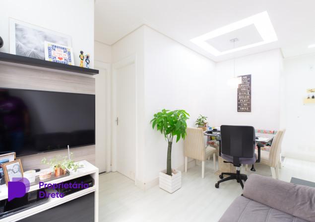 Apartamento à venda em Água Branca por R$280.000