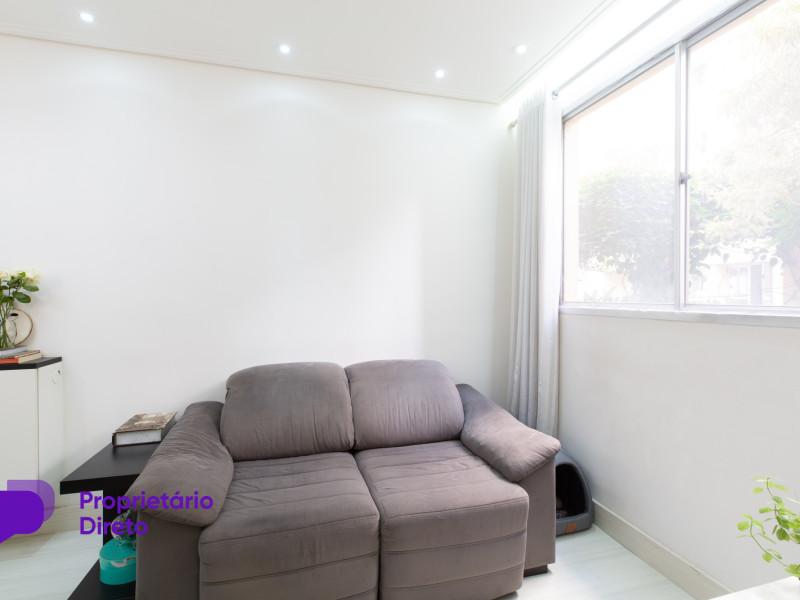 Apartamento à venda Água Branca com 44m² e 2 quartos por R$ 280.000 - 3-12.jpg