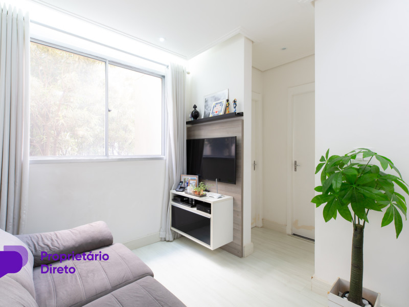 Apartamento à venda Água Branca com 44m² e 2 quartos por R$ 280.000 - 3-13.jpg