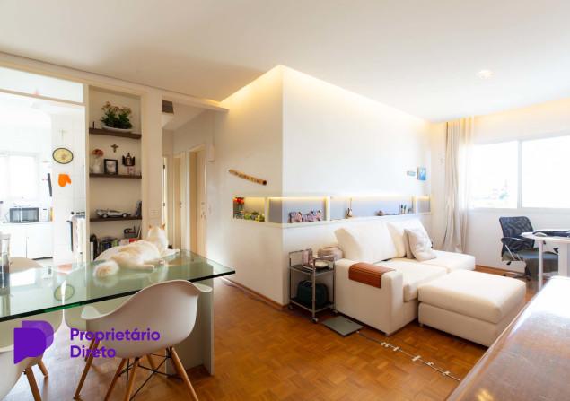 Apartamento à venda em Vila da Saúde por R$490.000