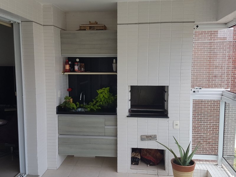 Apartamento à venda José Menino com 134m² e 4 quartos por R$ 1.230.000 - 522651811-20210110-123559.jpg