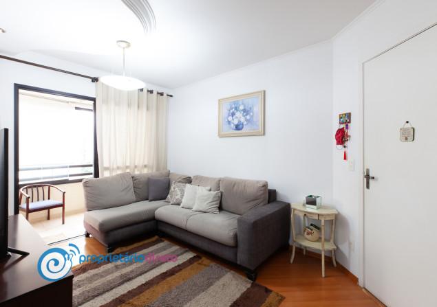Apartamento à venda em Vila Mascote por R$650.000