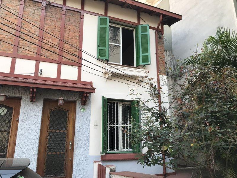 Casa de condomínio à venda Santana com 80m² e 2 quartos por R$ 800.000 - 1642807329-c395cee6-c9fc-4faf-a818-95a1d6b64a6c.jpeg