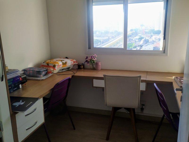 Apartamento à venda Ipiranga  com 53m² e 2 quartos por R$ 470.000 - 212306700-img-20201201-065432.jpg